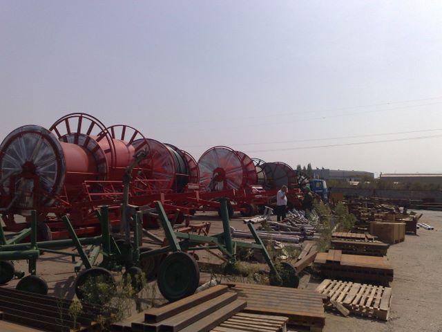AGROGAS doo - Oprema za Navodnjavanje